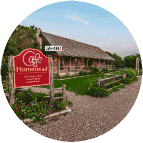 Café Homestead