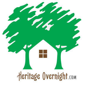 Heritage Overnight Vacation Rental