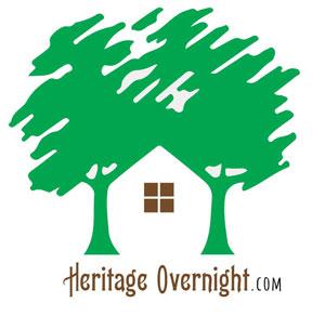 Heritage Overnight Vacation Rental